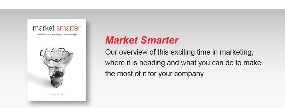 Market Smarter