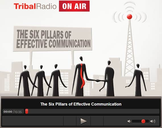 TribalVisions-podcast-Six-Pillars-of-Effective-Communication