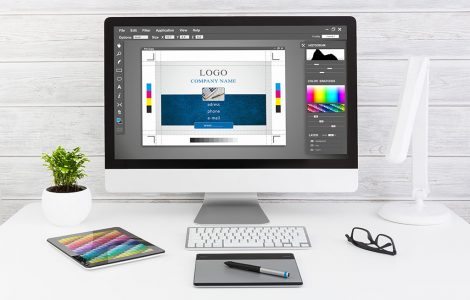 TribalVision Marketing Blog Graphic Design Tips Visual Design Quality Design Consistency Keep it Simple Effective Marketing and Great Design
