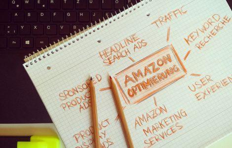 Tribal Vision Marketing Blog AdWords Attribution Model Options Data-driven Attribution Amazon Product Listing Optimization