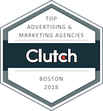 TribalVision Awards Marketing Top Digital Marketing and Advertising Agencies in the Boston Market Clutch Inc. Washington DC