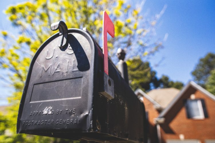 using direct mail to stand apart from competitors