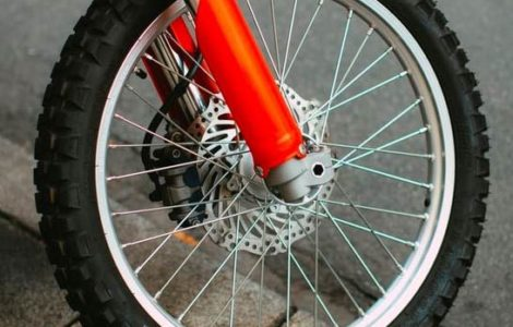 Bike wheel brand awareness and lead generation campaigns - tactics