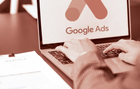 Google's SMB advertising credit grants Ads accounts that were active the past year.